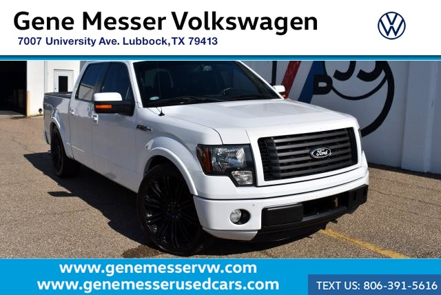 Pre-Owned 2012 Ford F-150 FX2 | Clean Carfax | Local trade