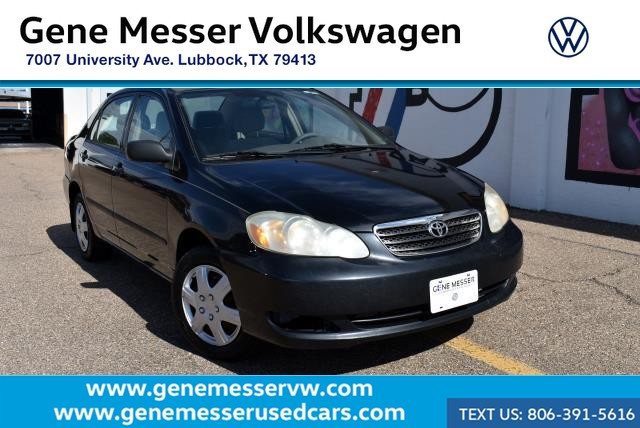 Pre-Owned 2006 Toyota Corolla S | Local Owner